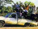 Φορτωμένο Datsun