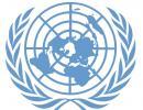 Συνέδριο Του ΟΗΕ